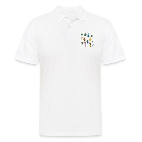 Die Hüter von Orbis - Männer Poloshirt