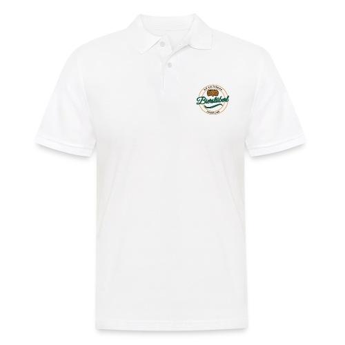 Bierstueberl Deuerling 17032020 - Männer Poloshirt