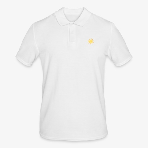 soleil - Polo Homme
