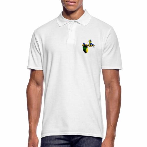 GWADA 971 OFFICIAL - Polo Homme