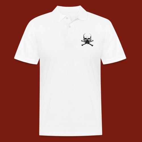DeadSkull - Men's Polo Shirt