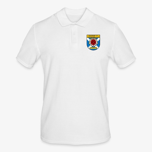 Montrose FC Supporters Club - Men's Polo Shirt