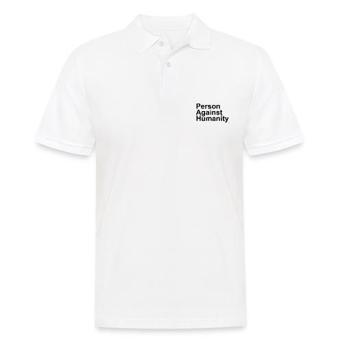 PERSON - Men's Polo Shirt