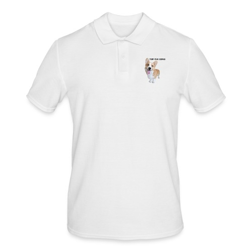Silly Topi - Men's Polo Shirt