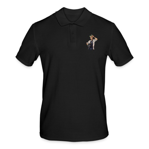 GP Mug - Men's Polo Shirt