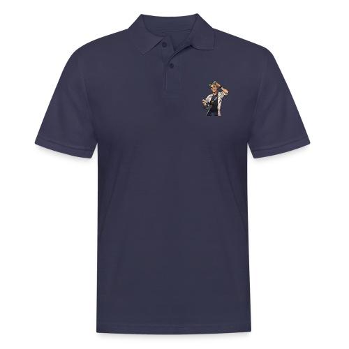 GP Mug - Men's Polo Shirt
