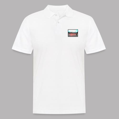 Ho Chi Minh - Men's Polo Shirt