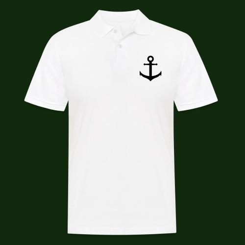 Anker 1 - Männer Poloshirt