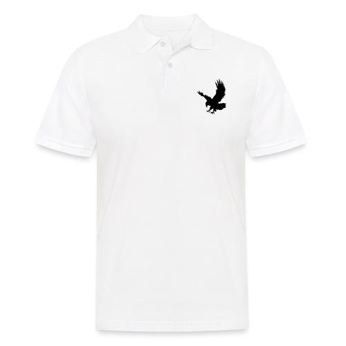 Black Eagle - Polo Homme