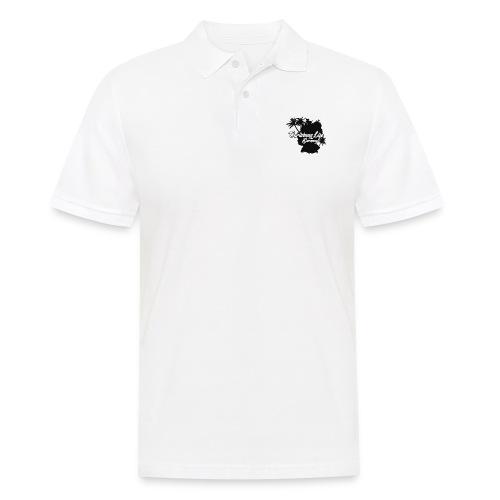 Caribbean Life Germany - Männer Poloshirt