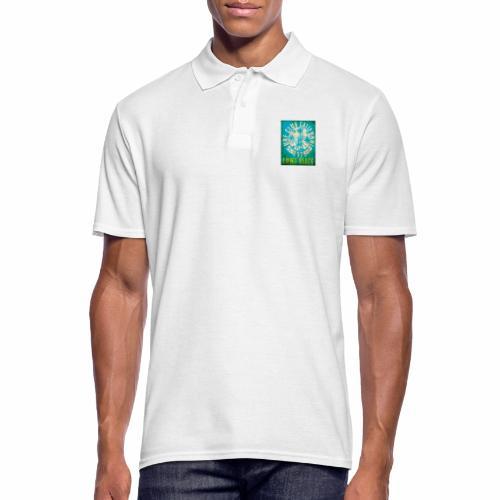 Long Beach Surf Club California 1976 Gift Idea - Men's Polo Shirt