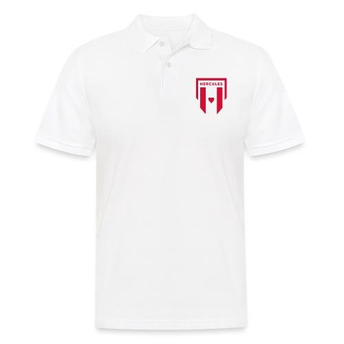 JS Hercules, new logo - Miesten pikeepaita