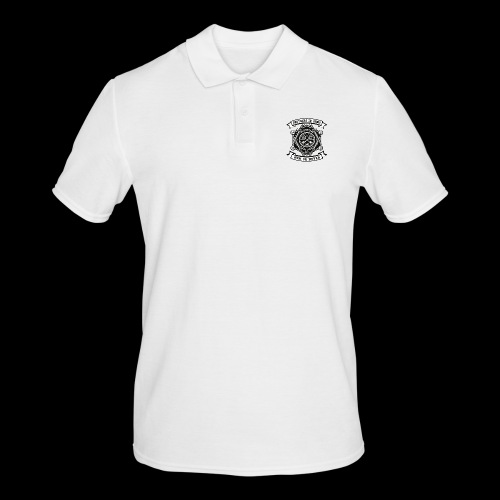 Brothers In Arms - Now or Never - Männer Poloshirt