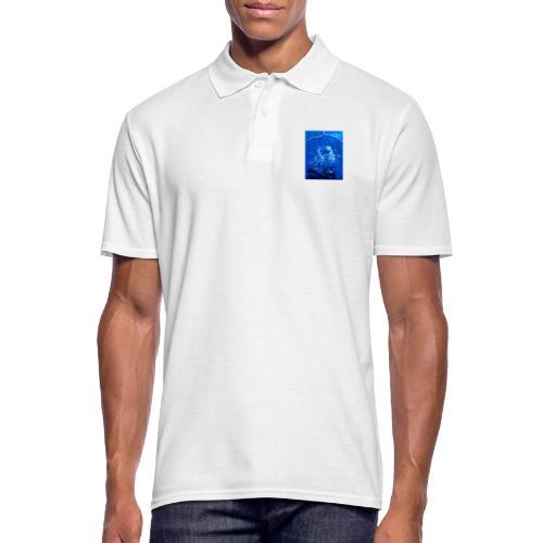 Krater - Männer Poloshirt