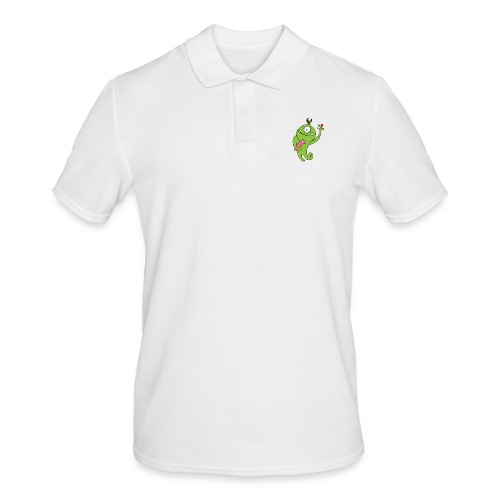 Alien - Men's Polo Shirt