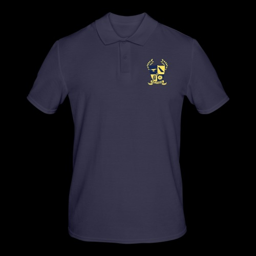 Nether College T-Shirt - Polo da uomo
