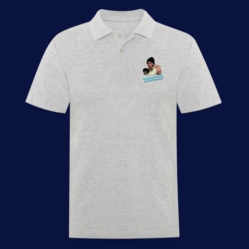 Your Favourite Beanie Man - Men's Polo Shirt
