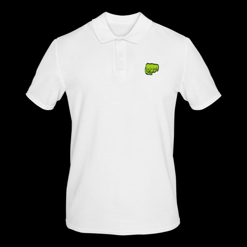 Leon Fist Merchandise - Men's Polo Shirt