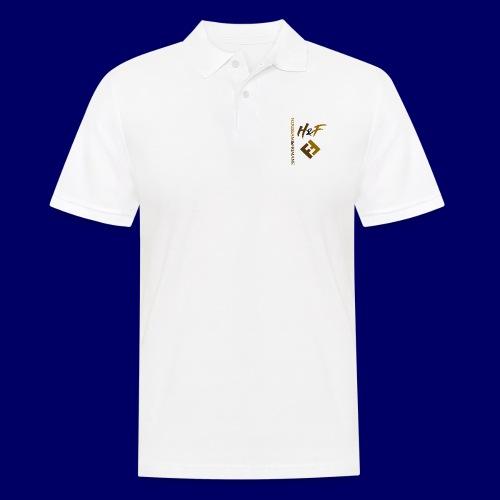 h&F luxury style - Polo da uomo