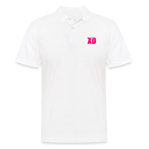 XD Emote - Männer Poloshirt