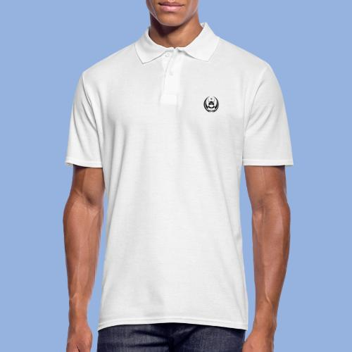 Seven nation army Noir - Polo Homme