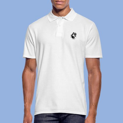 Should I stay or should I go Noir - Polo Homme