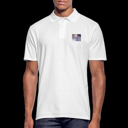 FANTASY 3 - Männer Poloshirt