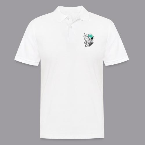 HootHoot - Männer Poloshirt