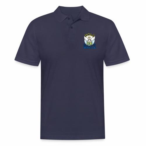 Holy Ballz Charlie - Men's Polo Shirt