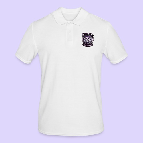 Stolz und Tradition - Männer Poloshirt