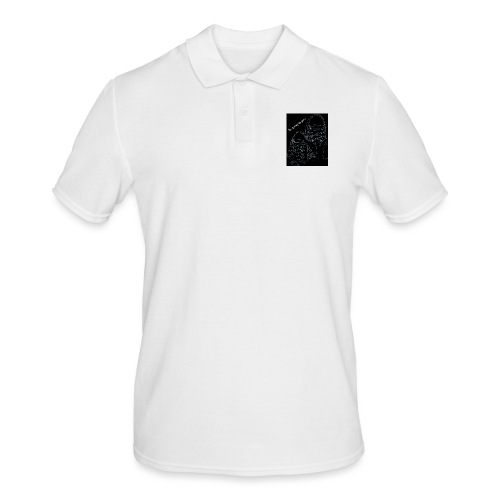 Long way to go - Men's Polo Shirt
