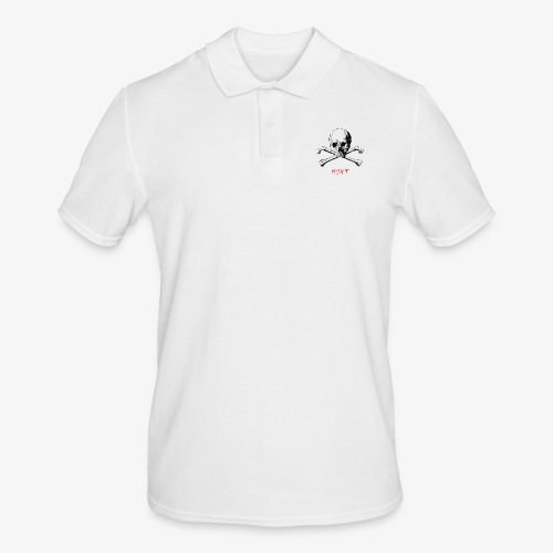 MORT - Polo Homme