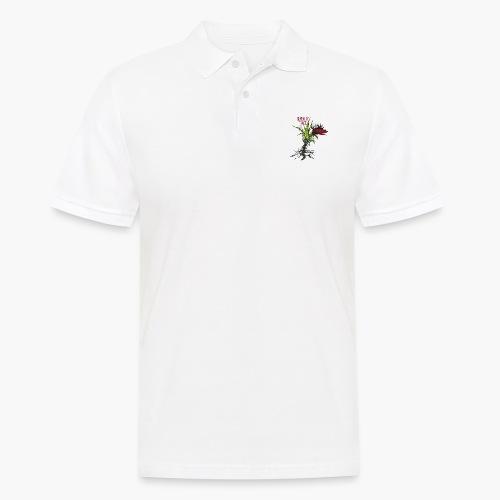 Serenity Trace - Jamais Vu Cover - Poloskjorte for menn