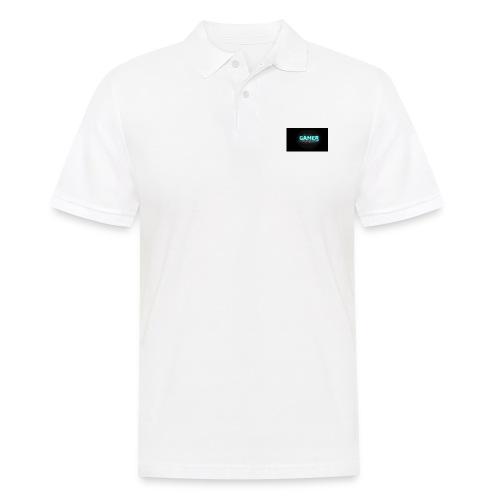 GAMER 4 LIFE - Männer Poloshirt