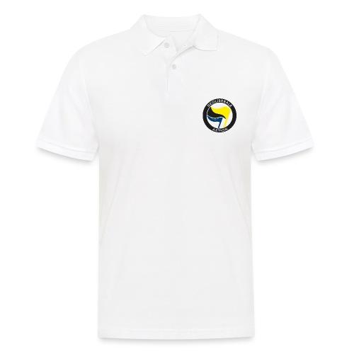 Neoliberale Aktion! - Männer Poloshirt