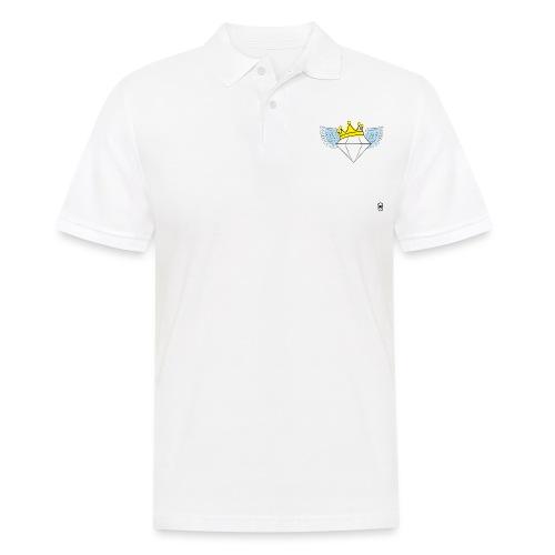 King Diamond Wings - Men's Polo Shirt