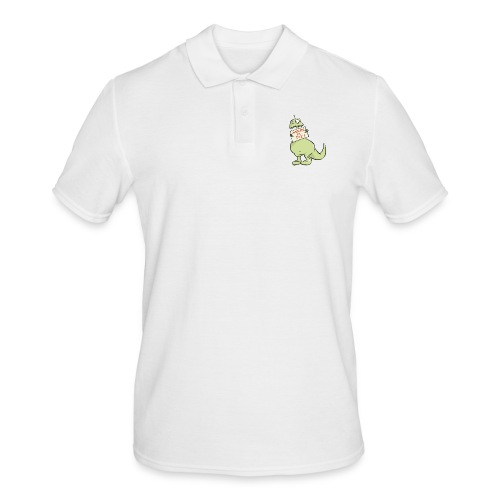 innovate or die - Männer Poloshirt