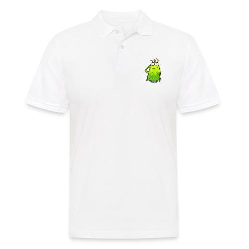 Wilmer - Männer Poloshirt