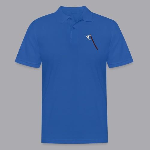 Wikinger Beil - Männer Poloshirt