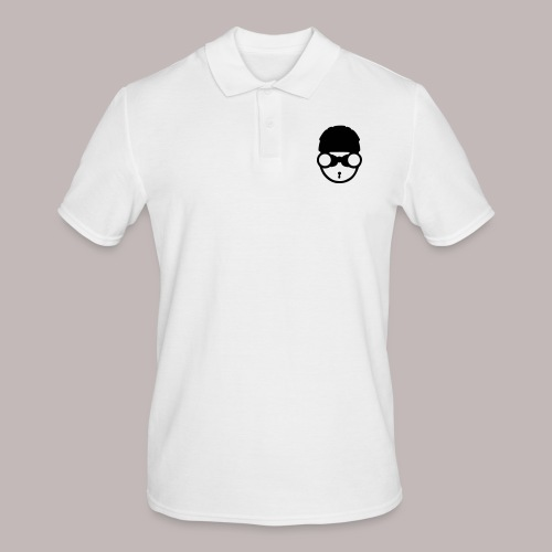 Peeper Splash - Männer Poloshirt