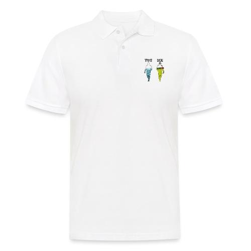70% MLG - Poloskjorte for menn