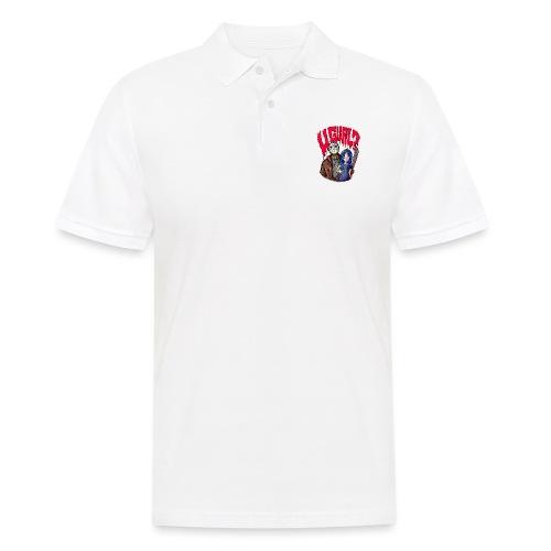 Kinko Klix ''U GURL?!'' - Men's Polo Shirt