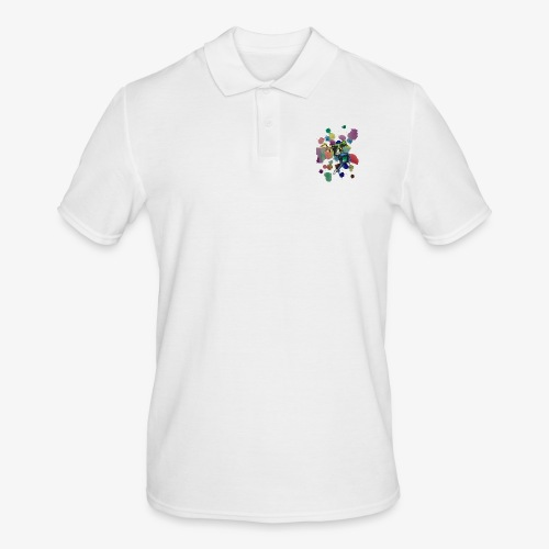 Dancer - Men's Polo Shirt