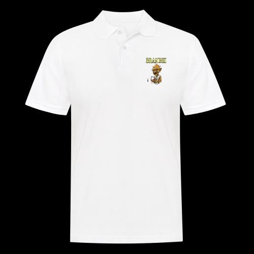 Brandhi - Men's Polo Shirt