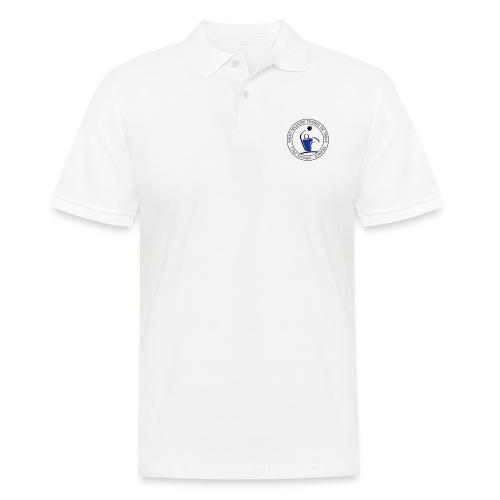 logo circulaire - Polo Homme