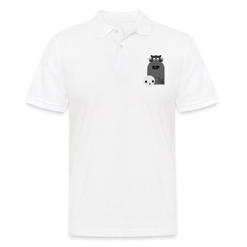 Dark But Cute - Men's Polo Shirt
