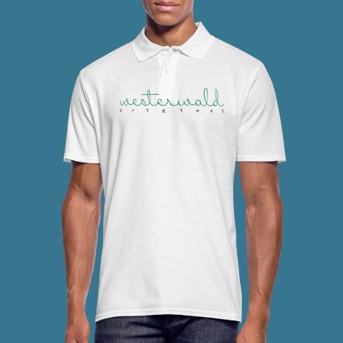 Original Westwood - Männer Poloshirt