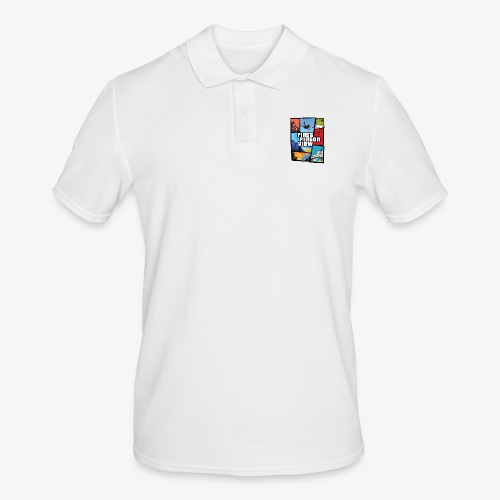 Ultimate Video Game - Men's Polo Shirt