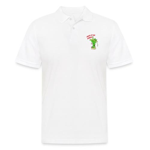 DawnOfTheStudents - Männer Poloshirt