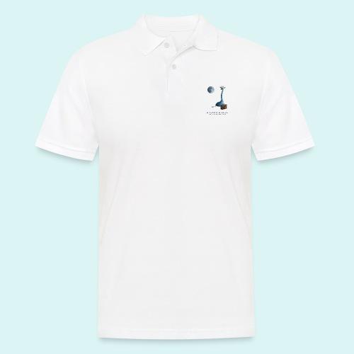 Dreaming Blue - Men's Polo Shirt